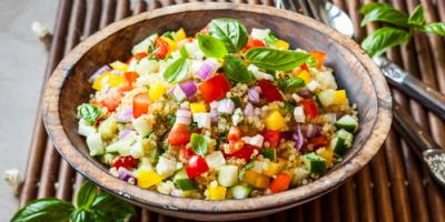 How to Reap the Benefits of the Saladworks Rewards Program, Toms River, New Jersey