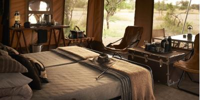 The ultimate getaway - a private African Safari!, Manhattan, New York