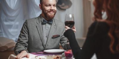 The Do's & Don'ts of Discussing Exes on a Date, Houston, Texas