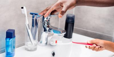 How to Use Less Water at Home, Lincoln, Nebraska