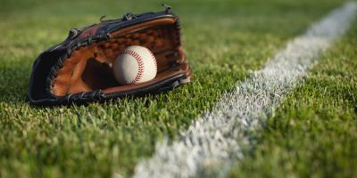 What's the Difference Between Baseball & Softball Gloves?, Sioux Falls, South Dakota