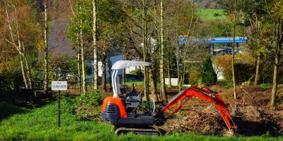 Why Proper Excavation Is Essential for Construction Site Development, Enterprise, Alabama