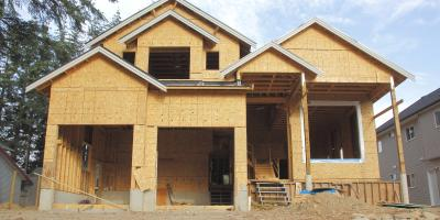 4 Steps to Prepare for New Home Construction, Ogema, Wisconsin