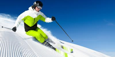 Ski Accessories: Equipment & Gear Needed for Downhill Skiing, Pagosa Springs, Colorado