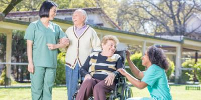 What Is a Skilled Nursing Facility & When Should You Consider One?, Monroeville, Alabama