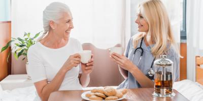 3 Things to Expect From Skilled Nursing Care, Cincinnati, Ohio