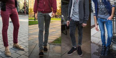 Doing Denim: WOODstack Carries G-Star Brand Men & Women's Clothing , Brooklyn, New York
