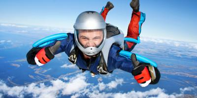 7 Convincing Reasons You Should Go Skydiving This Year, Waialua, Hawaii