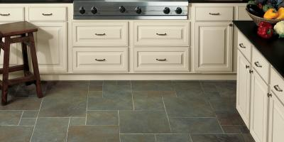 The Pros & Cons of Slate Flooring, Lihue, Hawaii