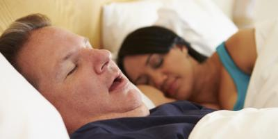Why Do I Have Sleep Apnea?, St. Ferdinand, Missouri