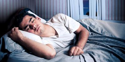 A Guide to Sleep Apnea, Glastonbury, Connecticut