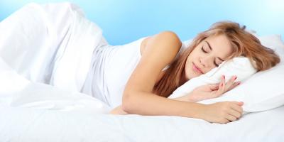 How Your Mattress Can Affect Your Sleep Quality, Minocqua, Wisconsin