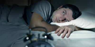 5 Signs Someone in Your Family Could Have Sleep Apnea, Lake Havasu City, Arizona