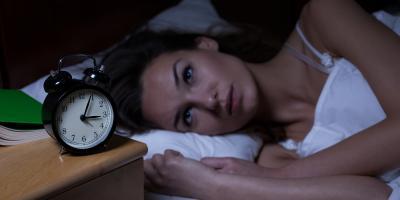 How Does Anxiety Impact Your Sleep?, Kalispell, Montana