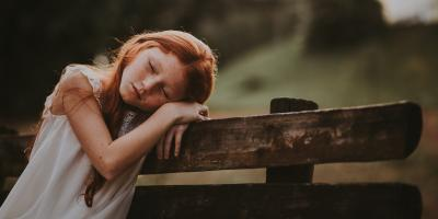 Sleep - A Key to Fitness for Kids, North Bethesda, Maryland