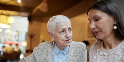 3 Tips for Talking to Your Mom About Senior Assisted Living, White Plains, New York