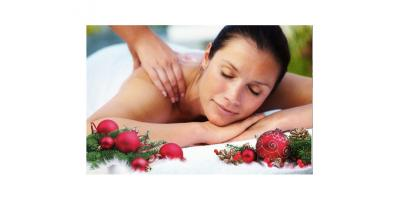 Holiday Winter Wonderland Massage Massages , Reno Southeast, Nevada