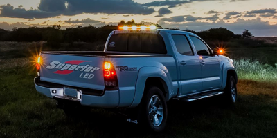 Looking to outfit your vehicle with Emergency Lights?, Russellville, Kentucky