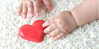 Show Your Carpet Love With Valentine's Day Cleaning Specials, Chesterfield, Missouri