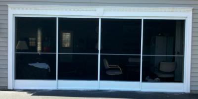 3 Reasons to Get Garage Door Screens, Rochester, New York