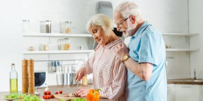 How to Prevent Falls at Home, Honolulu, Hawaii