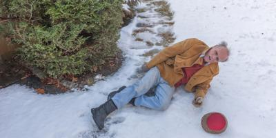 3 Types of Damages You Could Receive From a Slip-and-Fall Claim, Meadville, Pennsylvania