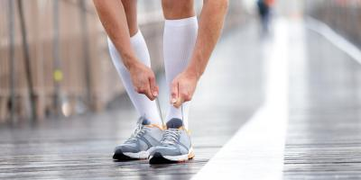 Cincinnati's Top Podiatrists Share Tips for Dealing With Smelly Feet, Wyoming, Ohio