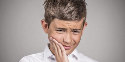 4 Signs Your Child is Grinding Their Teeth at Night, Passaic, New Jersey