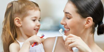 A Parent's Guide to Children's Oral Health Month, Bronx, New York