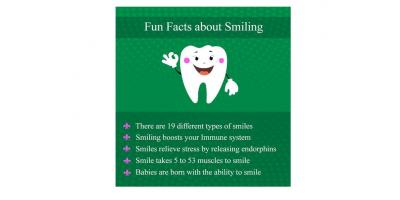 Smiling is Healthy!, Rochester, New York