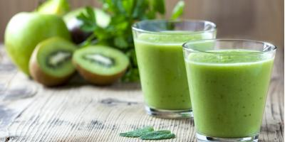 3 Benefits of Consuming Your Vegetables in a Smoothie, Cincinnati, Ohio