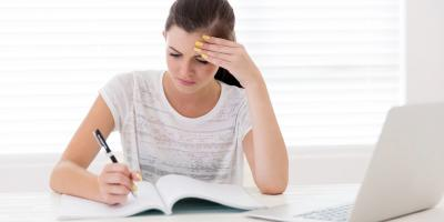 3 Signs Your High Schooler May Be Struggling Academically, Vinings, Georgia