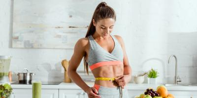 Is Diet or Exercise Better for Weight Loss?, Clearview, Washington