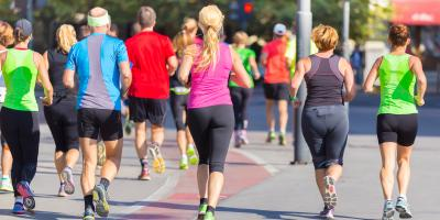 Running a Cold-Weather 5K? 3 Tips to Help Your Training, Clearview, Washington