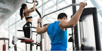 The Top 5 Benefits of Gym Membership, Clearview, Washington