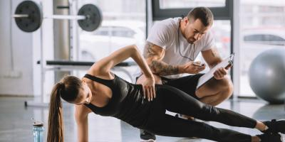 3 Benefits of High-Intensity Interval Training, Clearview, Washington