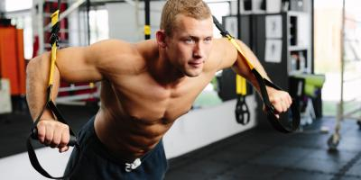 Everything You Need to Know About Suspension Training, Clearview, Washington