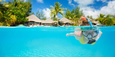 What's the Difference Between Snorkeling & Scuba Diving?, Honolulu, Hawaii