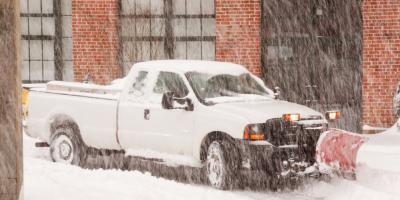 3 Snow Plow Designs That Will Get You Through Winter, Evergreen, Montana