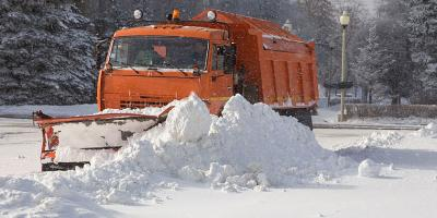 3 Reasons to Consider Professional Snow Removal, Medary, Wisconsin