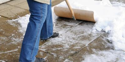 Why Professional Snow Removal Is Your Best Bet This Winter, Lincoln, Nebraska