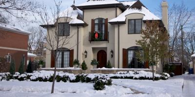 3 Reasons to Avoid Road Salt This Winter, Saratoga, Wisconsin
