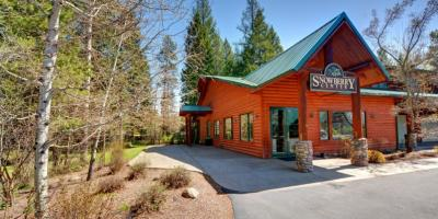 3 Reasons to Book Your Next Conference at a Retreat Center, Whitefish, Montana