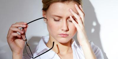How Chiropractic Care Can Provide Headache Relief, Snowflake, Arizona