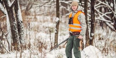3 Pieces of Gear You Need for Winter Hunting Trips, Anchorage, Alaska