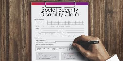 When Should I Call a Social Security Disability Attorney?, Silver Hill, North Carolina