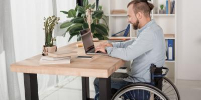 Can You Apply for Social Security Disability Benefits While Still Working?, Dothan, Alabama