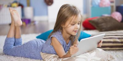 How to Limit Children's Screen Time & Promote Healthy Social Skill Development, Upper San Gabriel Valley, California