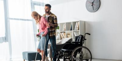 4 FAQ About Social Security Disability, Gainesville, Georgia
