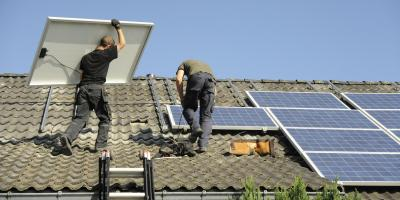 Is a Permit Required to Install Solar Panels?, Honolulu, Hawaii